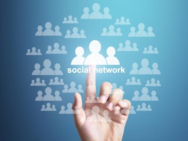 social, social network