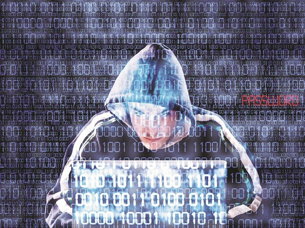 As Congress twitter accounts hacked, cyber crime up 26 times in decade