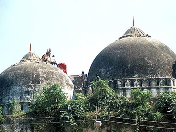 Ayodhya dispute: Final hearing in SC, matter postponed to February
