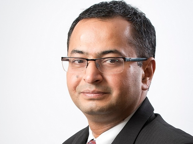 Rahul Goswami, Chief investment officer (fixed income) at ICICI Prudential AMC