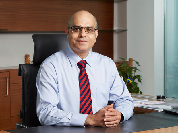 Image result for ABB India ceo