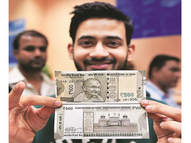 currency, notes, demonetisation