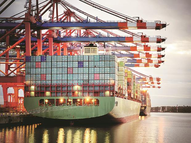 Ship, Shipping firm