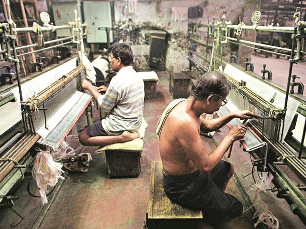 NITI Aayog bats for continued labour reforms