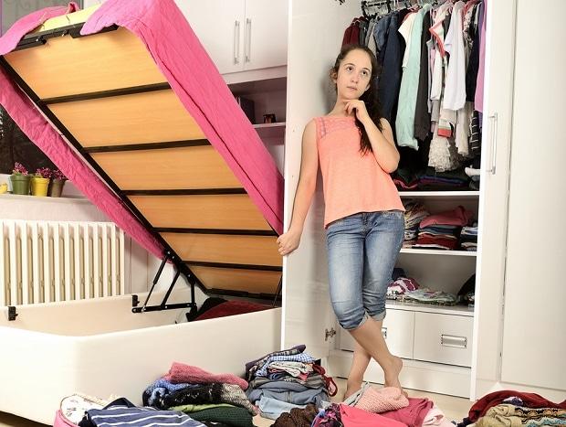 Mitali Saran: Closet Economics