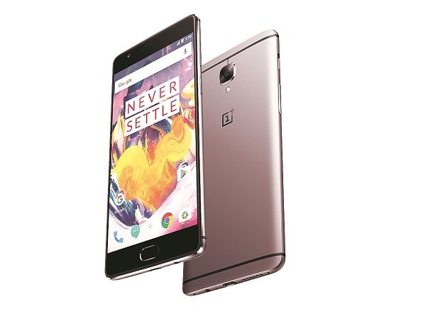 OnePlus 3T, smartphone, review
