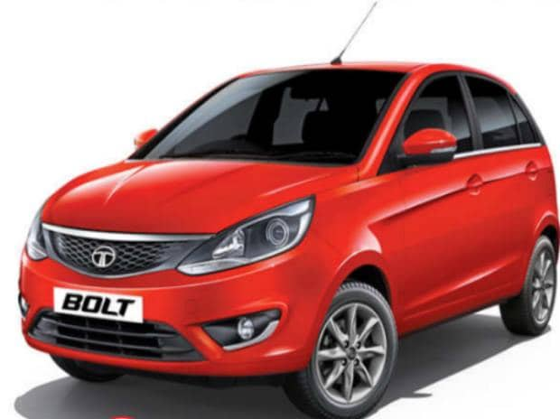 Bolt. Photo: bolt.tatamotors.com