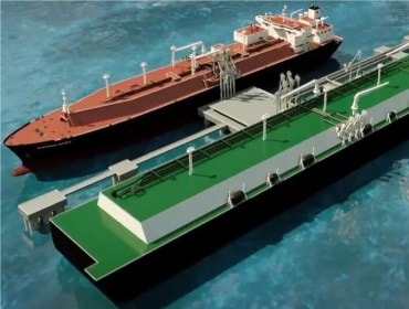 Floating storage regasification unit (FSRU) & Swan Energy to raise funds for Rs 5600 cr project at Jafrabad LNG ...