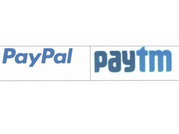 PayTm, PayPal