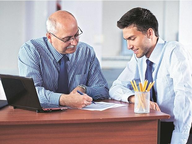 Office, Work, Employment