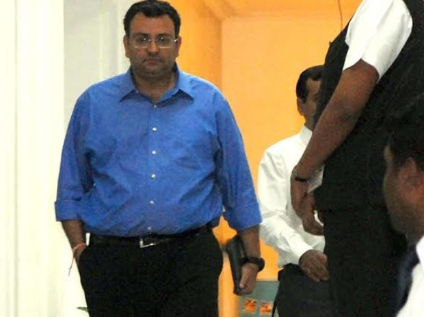 Cyrus Mistry, Bombay House, Tata Group