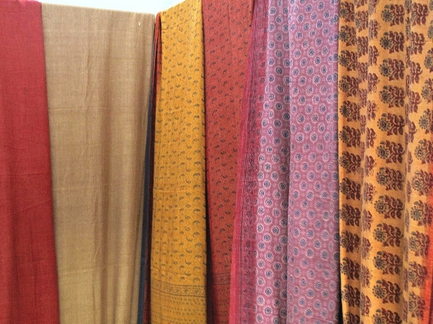 Generic image for khadi clothes