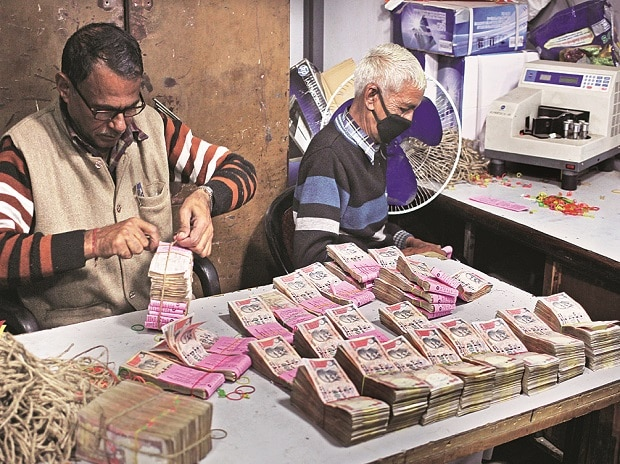 Hawala, fake notes from Pak, terror funding hit by demonetisation: Govt