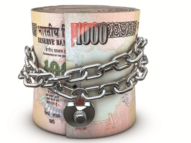 Nine lakh accounts doubtful under Operation Clean Money