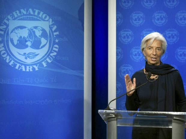 Christine Lagarde, christine, lagarde, IMF