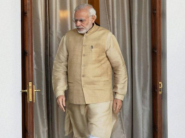 Prime Minister Narendra Modi. Photo: PTI