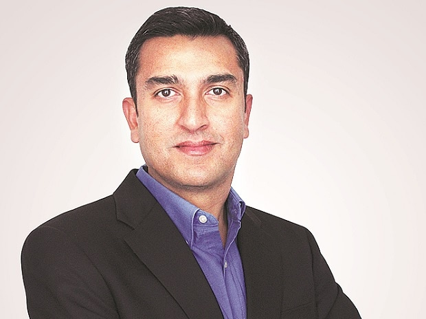 Saran Chatterjee, CEO, Housejoy