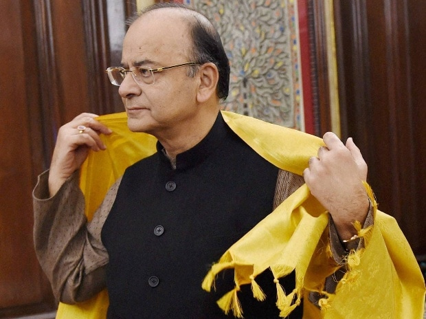 Arun Jaitley: No intention of govet to impose long-term capital gains tax