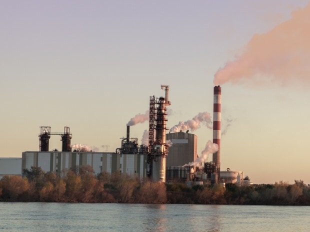 industry, company, plant