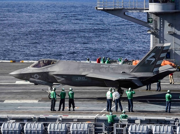 Boeing, Lockheed Martin, Lockheed, Trump, Donald Trump