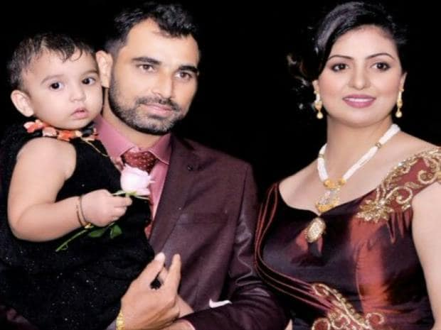 Shami left out of BCCI annual contracts
