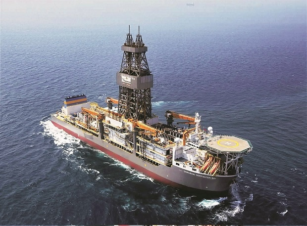K-G Basin row: Slapping $1.55-bn notice was the ...