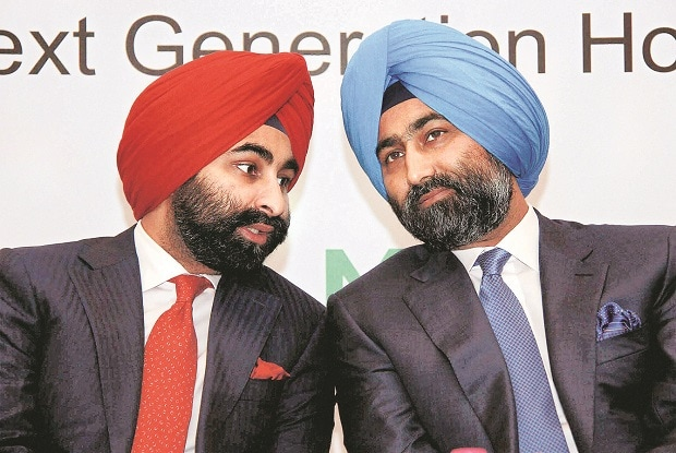 Singh brothers stake halves to 25.3 per cent in ...
