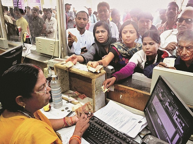 demonetisation, cash deposits, banks