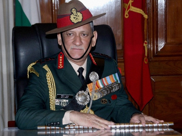 Bipin Rawat, Indian Army, Chief