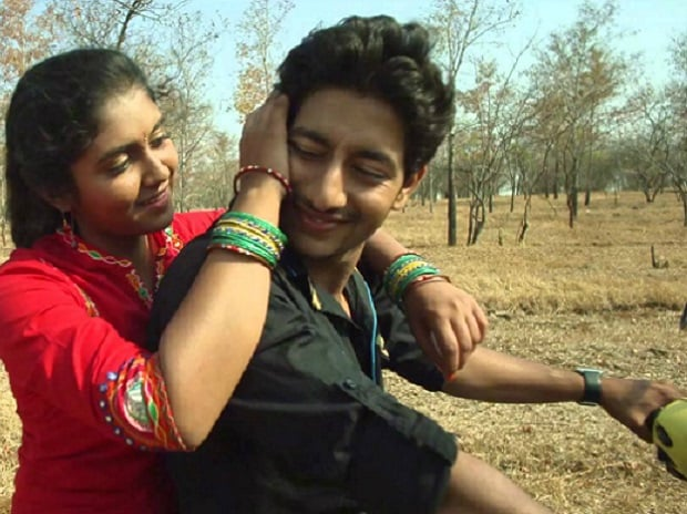 A still from Sairat, a Marathi film which ran in around 450 screens in Maharashtra and another 200 outside the state