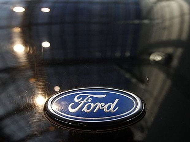 Ford to launch Mustang Hybrid, F-150 Hybrid by 2020
