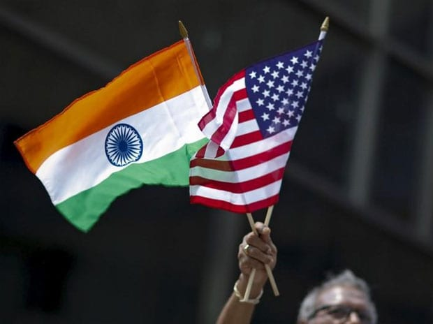 us india, defence