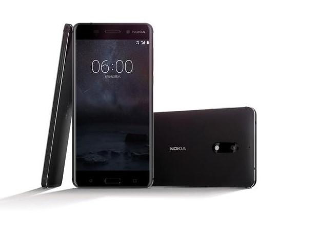 Nokia 6, Nokia Oyj