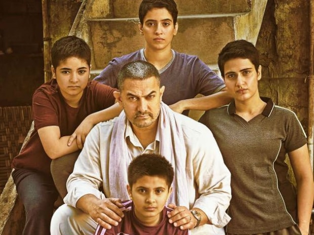 Aamir's Dangal milks dragon, set to be top-earning Bollywood film in China