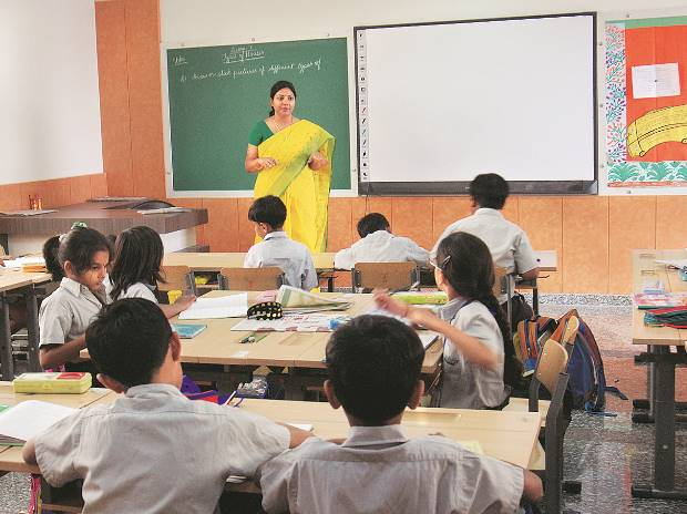 GST will raise private education cost by 3%, even at lowest tax slab of 5%