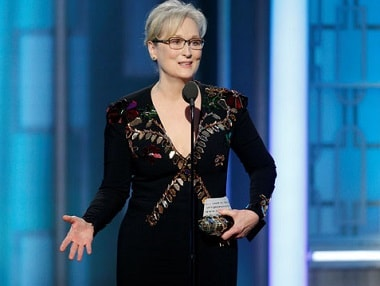 Meryl Streep, Hollywood, actress