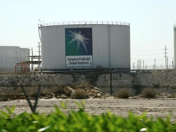 Saudi Arabia, Oil, Tanks, Opec