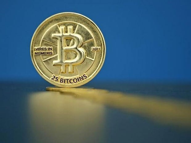 Bitcoin. Photo: Reuters