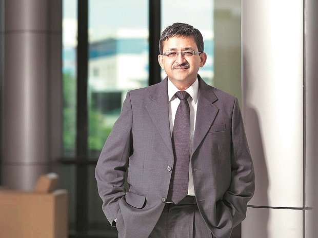 CEO of WCCLG Vineet Agrawal says the company looks to grow organically rather than acquiring for the sake of acquiring.