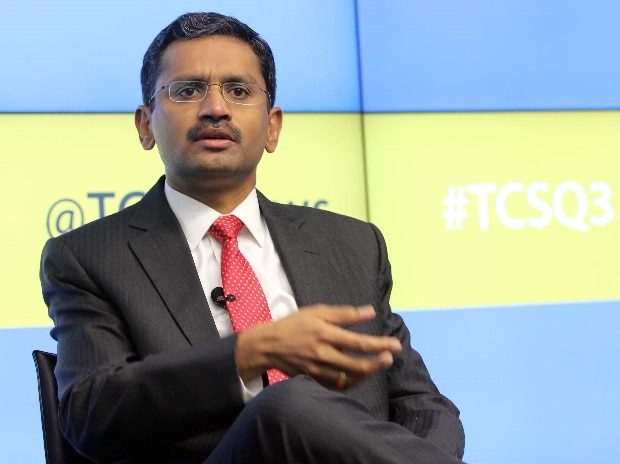 TCS chief confident of overcoming challenges