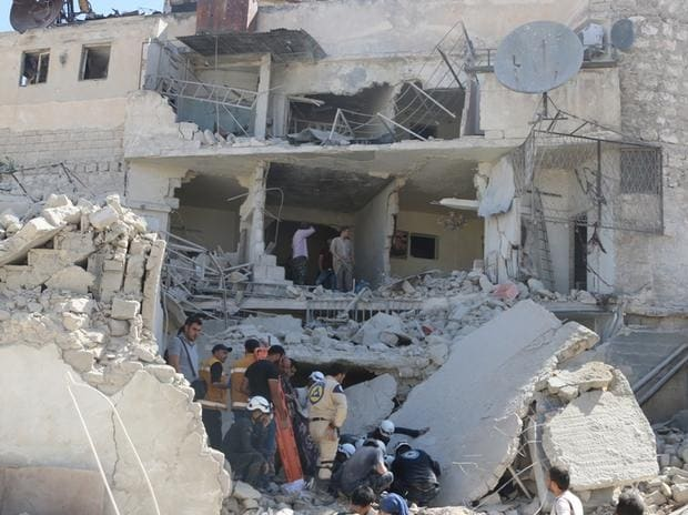 Syria, conflict, violence