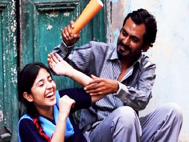 A still from Haraamkhor