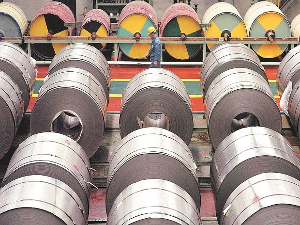 Steel firms lower prices as demand stagnates