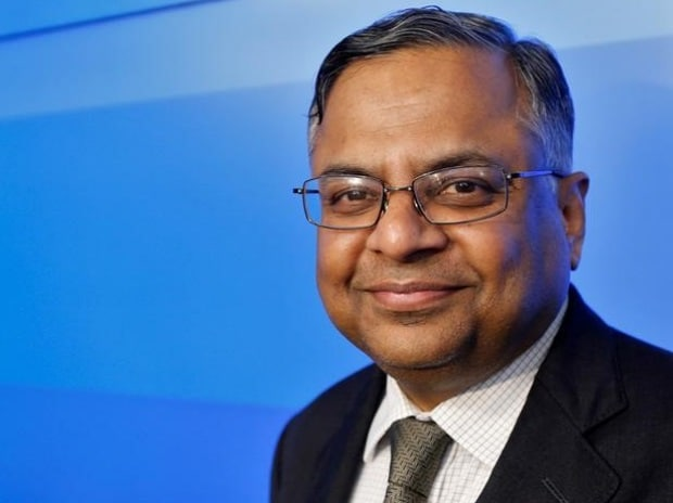 N Chandrasekaran chairs first meeting as Tata Sons head