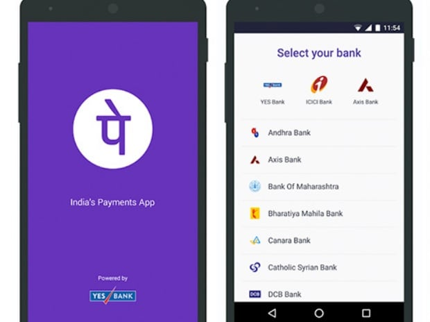 PhonePe claims bulk of merchant UPI transactions