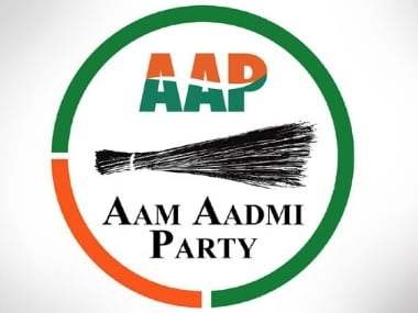 AAP, Aam Aadmi Party, symbol