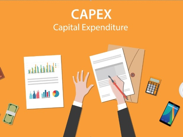 Early signs of capex recovery