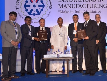 ACMA Centre for Technology (ACT) summit in Pune
