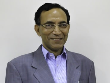 Rajeev Jain, CFO, Intex Technologies