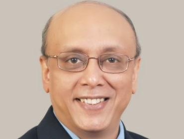 Dr Sujit Chatterjee, CEO, Dr L H Hiranandani Hospital